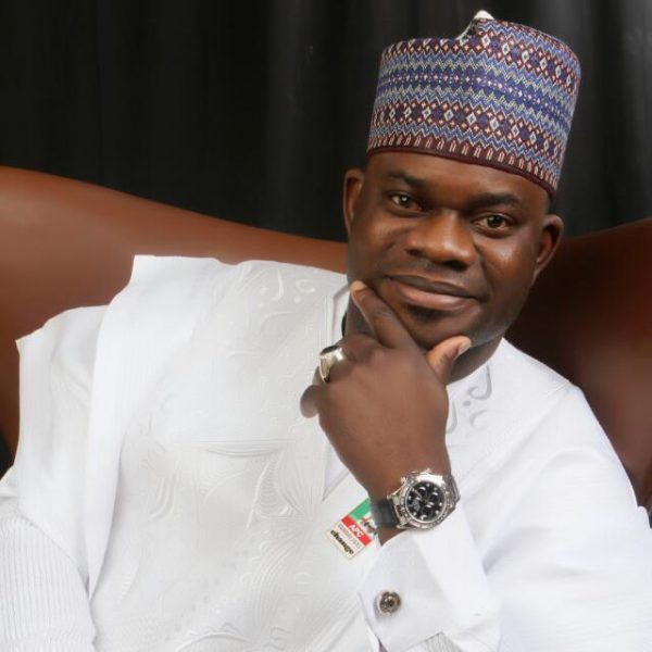 UN Give Kudos Gov Bello On For Promoting Women Inclusive Governance.