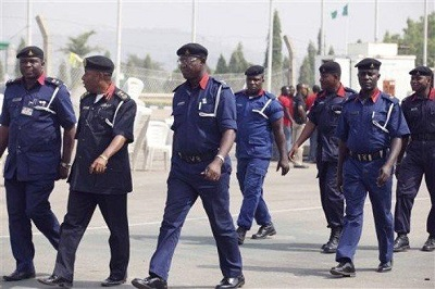 Defense counsel kicks as NSCDC Prosecutor is absent in Court