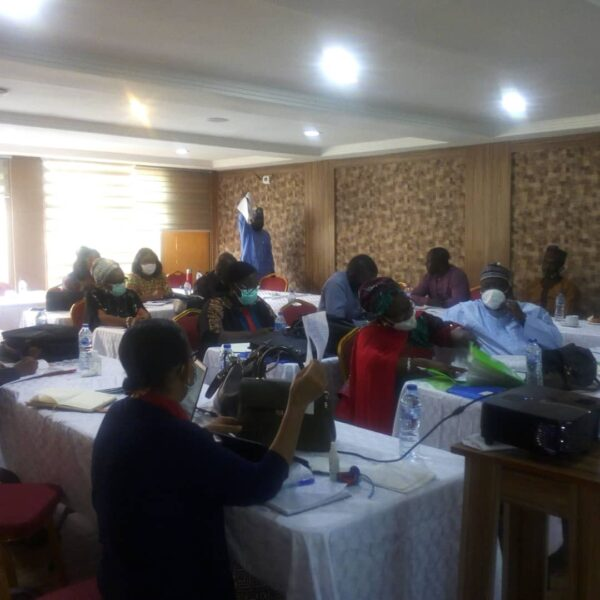 COVID-19 : Stakeholders Strategize To Reduce Out-of-School Children