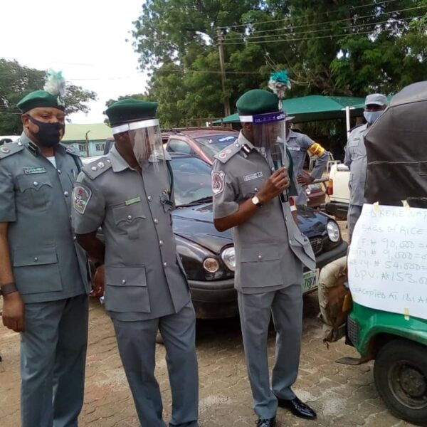 Border Closure, A Resounding Success,  Perfect Economic Measure – Customs Joint Border Operations