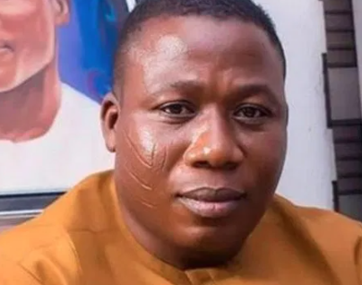 BREAKING: Oyo High Court restrains AGF, DSS from arresting Igboho, freezing accounts