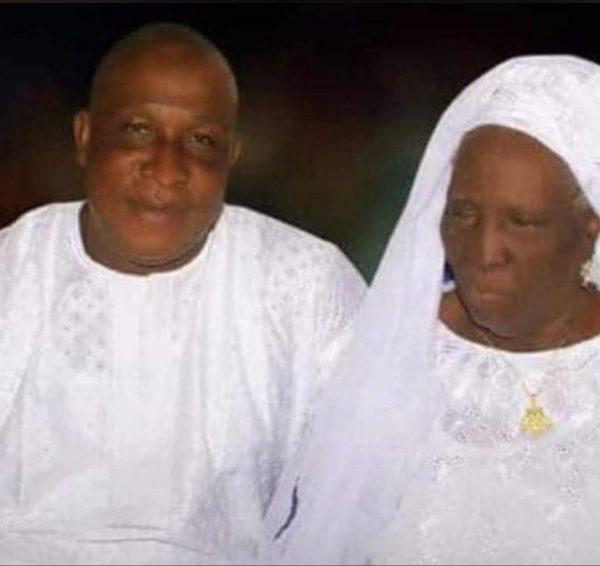 """BREAKING: """"Oga Bello"""" Loses Centenarian Mum"""